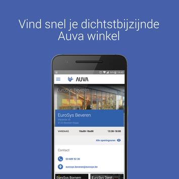Auva apk screenshot