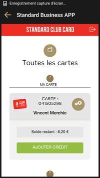 Standard Business App screenshot 2