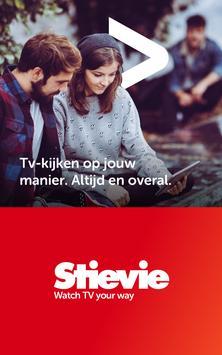 Stievie TV kijken apk screenshot
