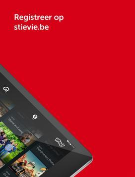Stievie apk screenshot