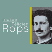 Félicien Rops Museum icon
