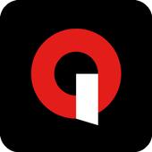 Q app icon