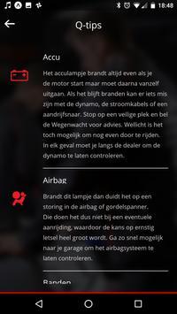 Q app screenshot 6