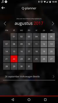 Q app screenshot 2