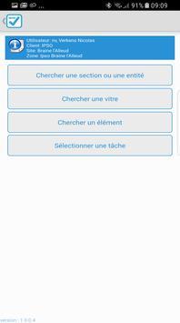 IPSO Mobile screenshot 2