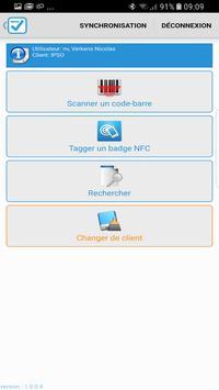 IPSO Mobile screenshot 8