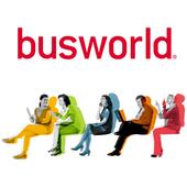 Busworld Europe icon