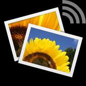Digital Photo Frame Slideshow icon