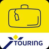 Touring Travel icon