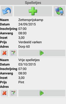 Zetten screenshot 1