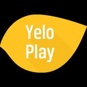 Yelo Play icon