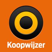 Koopwijzer icon