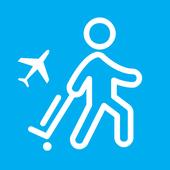 Reizen en Vakantie Nieuws icon