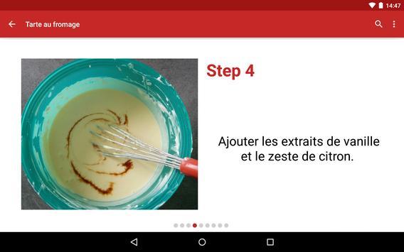 Quick Ideas to Cook apk screenshot