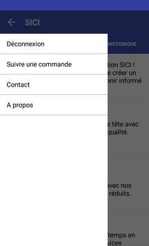 SiCi apk screenshot