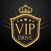 Vip Drive icon