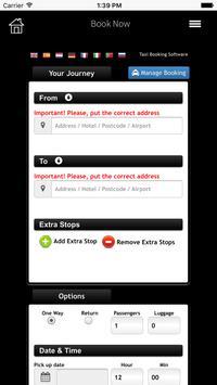 Vip Drive screenshot 1