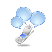SMS Speed icon