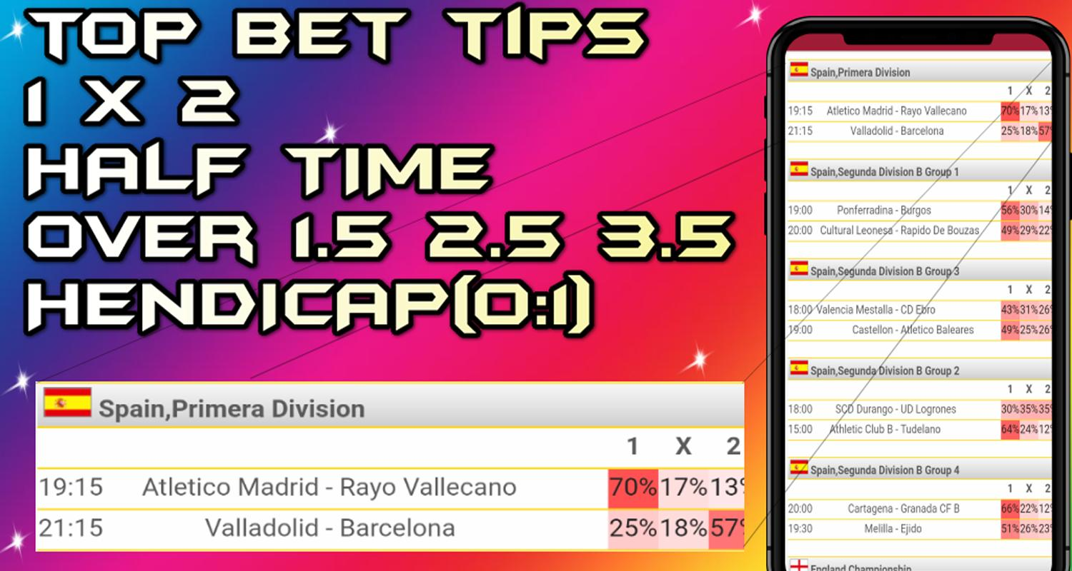 Free Football Betting Tips Of The Day