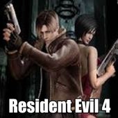 New Resident Evil 4 Cheat icon