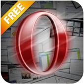 Beta Opera Mini Guide 2017 icon
