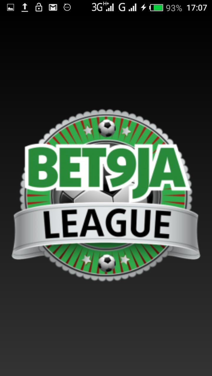 Bet9ja Mobile App Old Version