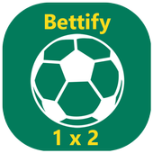 Bettify - Betting Tips Expert icon