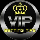 VIP BETTING TIPS icon