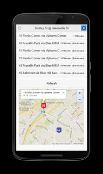 MBTA Bus Tracker for Android - APK Download
