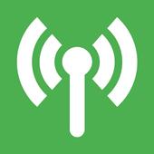 GoMaps Beam icon