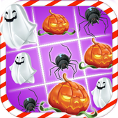 Witch Puzzle : Christmas Jump icon