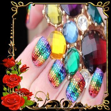 Beauty Nails Tutorial apk screenshot