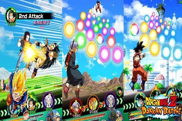 ProTrick Dragon Ball Z Dokkan Battle cho Android - Tải về APK