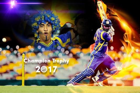 Champion Trophy DP Maker 2017 apk screenshot