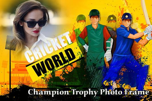 Champion Trophy Photo Frame-2017 screenshot 5