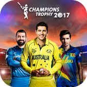 Champion Trophy Photo Frame icon