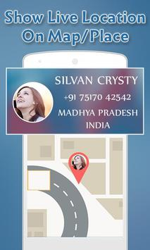 Caller ID Name & Location : Live Mobile Caller ID screenshot 2