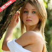 Beautiful Girls Pictures icon