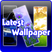 Wallpapers icon