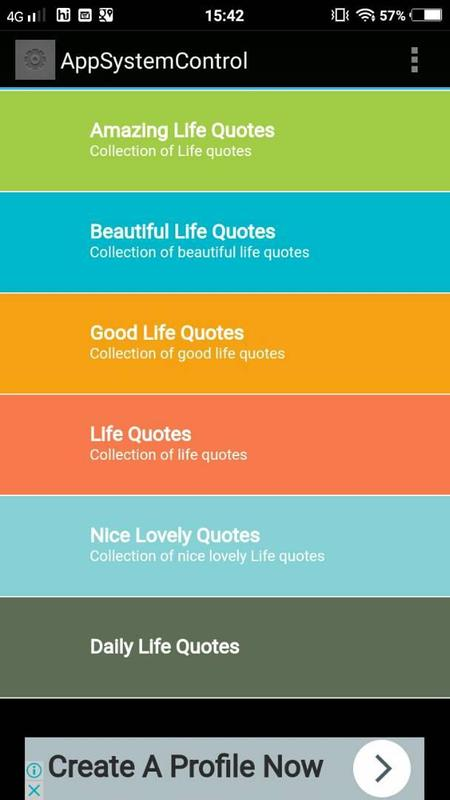 Beautiful Life Quotes And Motivational Images For Android Apk Download