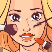 Сosmetics - Makeup Beauty Camera icon