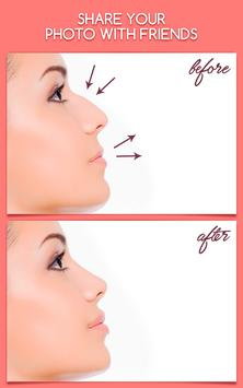 Сosmetics - Makeup Beauty Camera screenshot 3