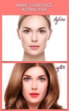 Сosmetics - Makeup Beauty Camera poster