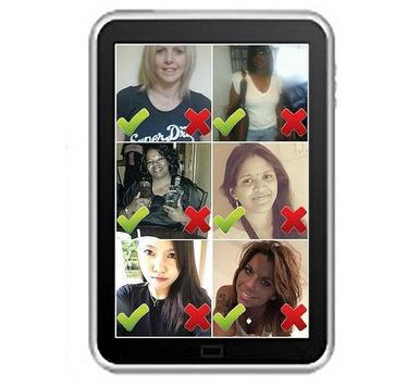 Beautiful Girls Adult Dating screenshot 4