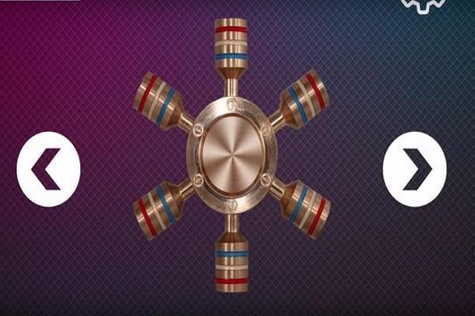 Fidget Spinner Guide new apk screenshot