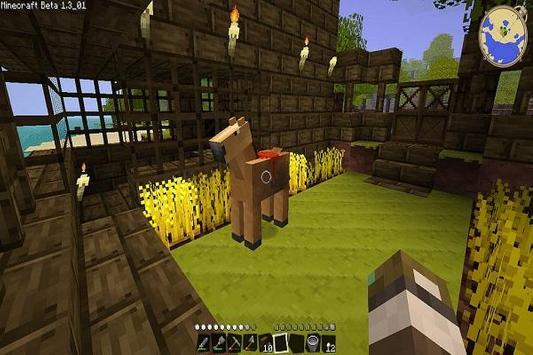 Trik Minecraft apk screenshot