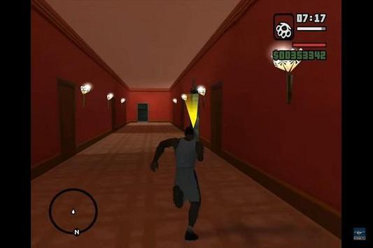 Trik GTA San Andreas Free Cheats apk screenshot