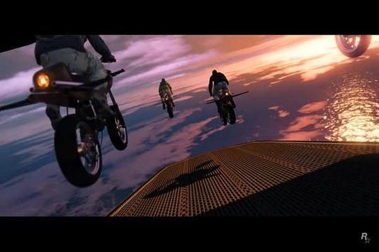 Trik GTA San Andreas Free Cheats poster