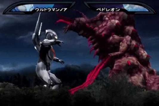 Guide Ultramen Nexus New screenshot 5