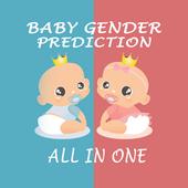Baby Gender Predictor icon